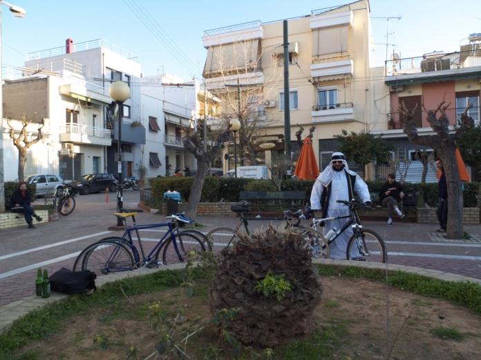 Οι αραβικές επενδύσεις στην Ελλάδα